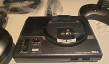 Mega Drive Mini : on est à la bourre, mais on vous la montre !