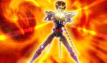La Myth Cloth EX du Phoenix rééditée et déjà datée !