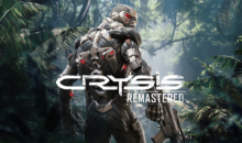 Crysis Remastered est maintenant disponible sur tous supports !