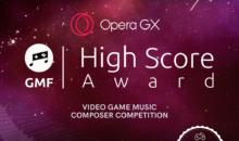 Opera GX lance une 1ère mondiale, la musique de fond adaptative