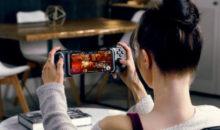 Razer Kishi : et votre iPhone devient console de jeu (nomade)
