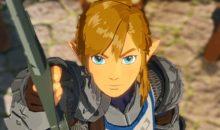 Réservations : (Zelda) Hyrule Warriors – L'ère du Fléau est accessible