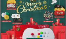 Neo-Geo : La console Arcade Stick Pro revue et corrigée pour novembre
