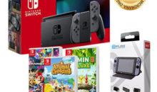 Bon plan : un pack Switch « famille » à prix d'or !