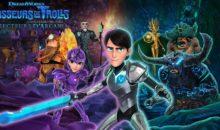 Chasseurs de Trolls : Protecteurs d'Arcadia – le test Switch