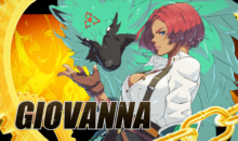 Guilty Gear -Strive- se dote d'une date et intronise Giovanna