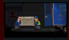 Horace : un nouveau jeu de plateforme, maintenant sur Switch