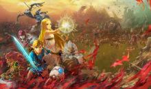 Zelda Hyrule Warriors – L'Ère du Fléau : jouez-y dès à présent, sans frais !