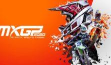 MXGP 2020, jeu vidéo officiel du Championnat FIM en vidéo, des détails PS5 en +
