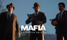 Mafia Definitive Edition sur PS4 : le test d'une aventure al dente