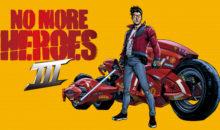 No More Heroes 3 revient dans une bande annonce…et ça déchire !