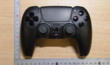 PS5 : une console noire en stock ? Ce visuel de pad donne espoir