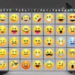 Ride 4 : Des smileys pour personnaliser sa machine