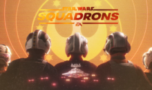 Star Wars: Squadrons – le test du dogfight spatial sur PS4