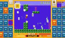 Super Mario Bros. 35 : la battle royale de champignons est disponible !