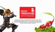 Switch : un nouveau direct Treehouse dédié à Pikmin et Zelda