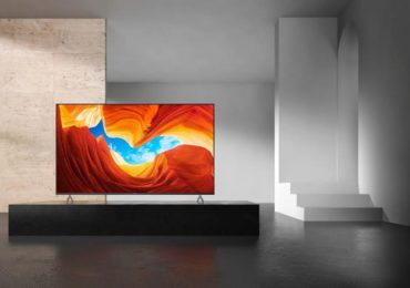 PS5 smart tv