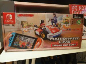 mario kart live home circuit pack d ejeu