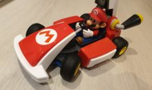 Mario Kart Live Home Circuit X Lego Super Mario en vidéo