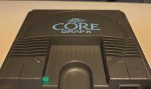 CoreGrafx Mini : notre test en vidéo avec les jeux TurboGrafx et PC Engine