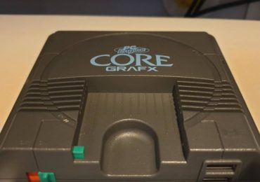 pc engine mini coregrafx
