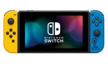 Une grosse mise à jour pour la Switch, liste des nouveautés
