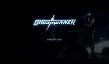 GhostRunner : nous testons la version Switch, 1ers instants en vidéo !