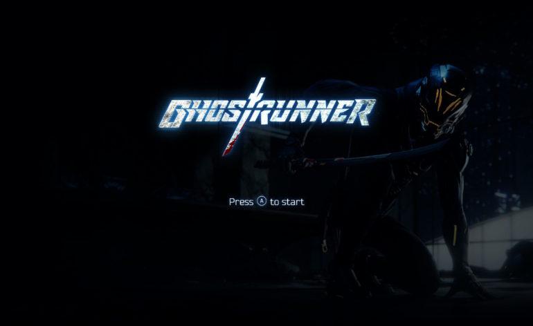 ghostrunner switch