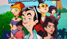 Leisure Suit Larry : Wet Dreams Dry Twice arrive sur consoles !
