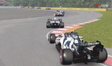 F1 Esports : Course 5, Opmeer se venge !
