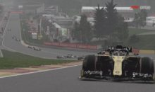 F1 Esports : Rasmussen se venge à Spa-Francorchamps