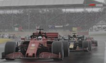 F1 Esports : Nicolas Longuet remporte sa première course !
