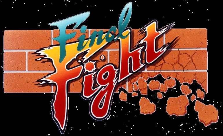 final fight remake