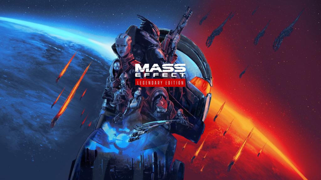 Vos choix dans Mass Effect Édition Légendaire