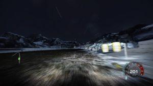 Need For Speed : La vue au ras du sol
