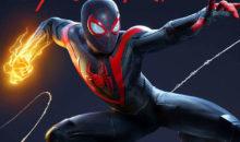PS5 : Spider-Man Miles Morales est le jeu le plus vendu au Japon
