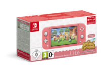 Un pack Switch Lite Animal Crossing arrive chez Micromania !