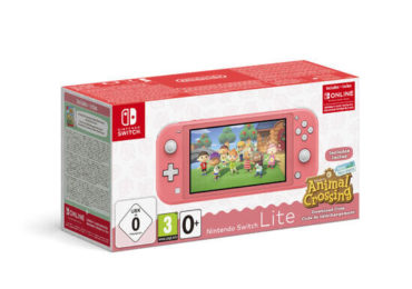 pack switch lite consoles