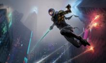 Switch : Ghostrunner se dote d'une date, du contenu inédit offert