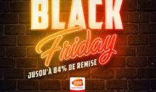 Black Friday : Bandai Namco casse les prix