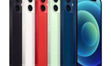 iPhone 12 Mini : lancement des précommandes chez Fnac