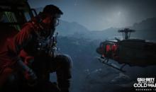 Black Ops Cold War disponible sur PS5 et Xbox Series !
