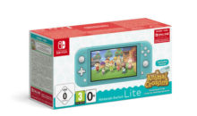 Switch : promotion monstre sur le pack Animal Crossing New Horizons