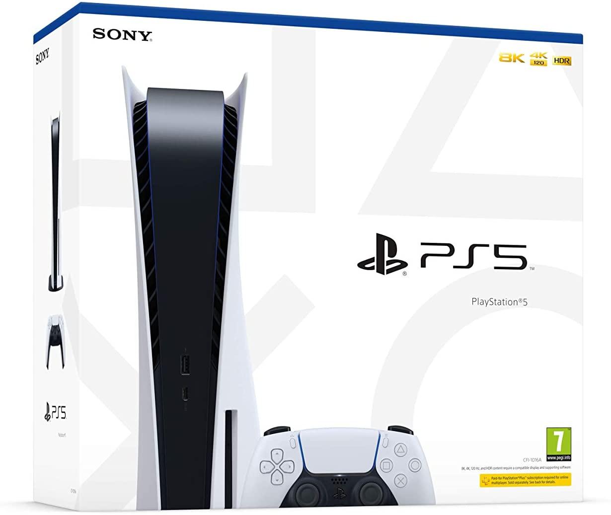 PlayStation 5 : tous les détails de la deuxième mise à jour majeure dévoilés