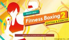 Test – Fitness Boxing 2 : le meilleur jeu «pour bouger» de tous les temps ?