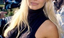 Pamela Anderson héroïne d'une mini-série, rétrospective de sa sext-tape