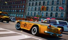 Un Crazy-Taxi Like annoncé sur consoles Switch, PS4 et Xbox One !