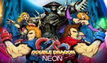 Double Dragon rentre au bercail et débarque sur console Nintendo !
