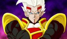 Dragon Ball Fighter Z : Super Baby fait son entrée !