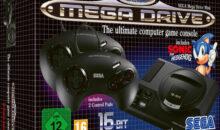 La SEGA Mega Drive Mini dispo et en promo chez Micromania